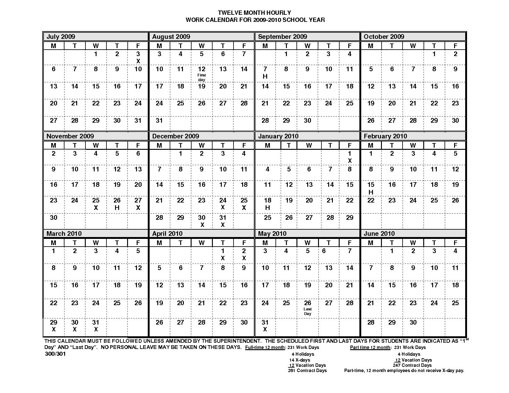 12 Month Calendar On One Page Online Calendar Templates 12 Month  12 Month Calendar On One Page