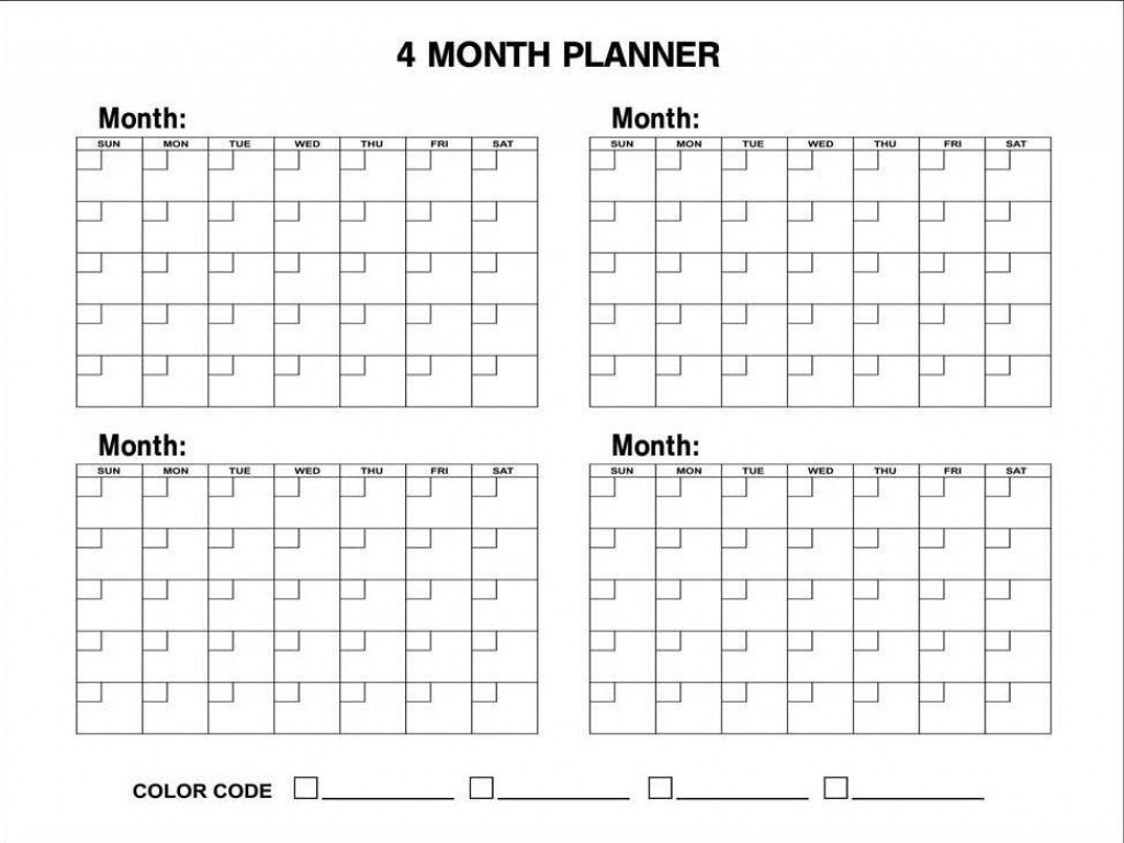 Calendar Template 3 Months Per Page Seven Photo Mesmerizing Month  Free Three Month Printable Calendar Pages