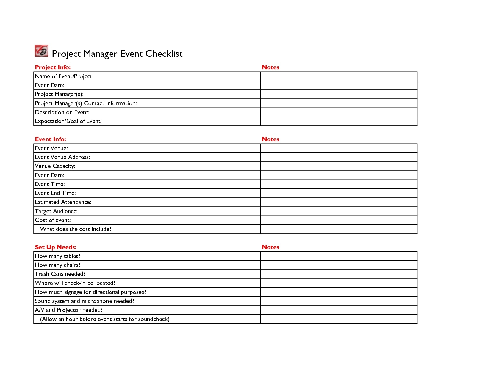 Event Planning Spreadsheet And Checklist – Invest Wight  Event Planning Template Excel Free