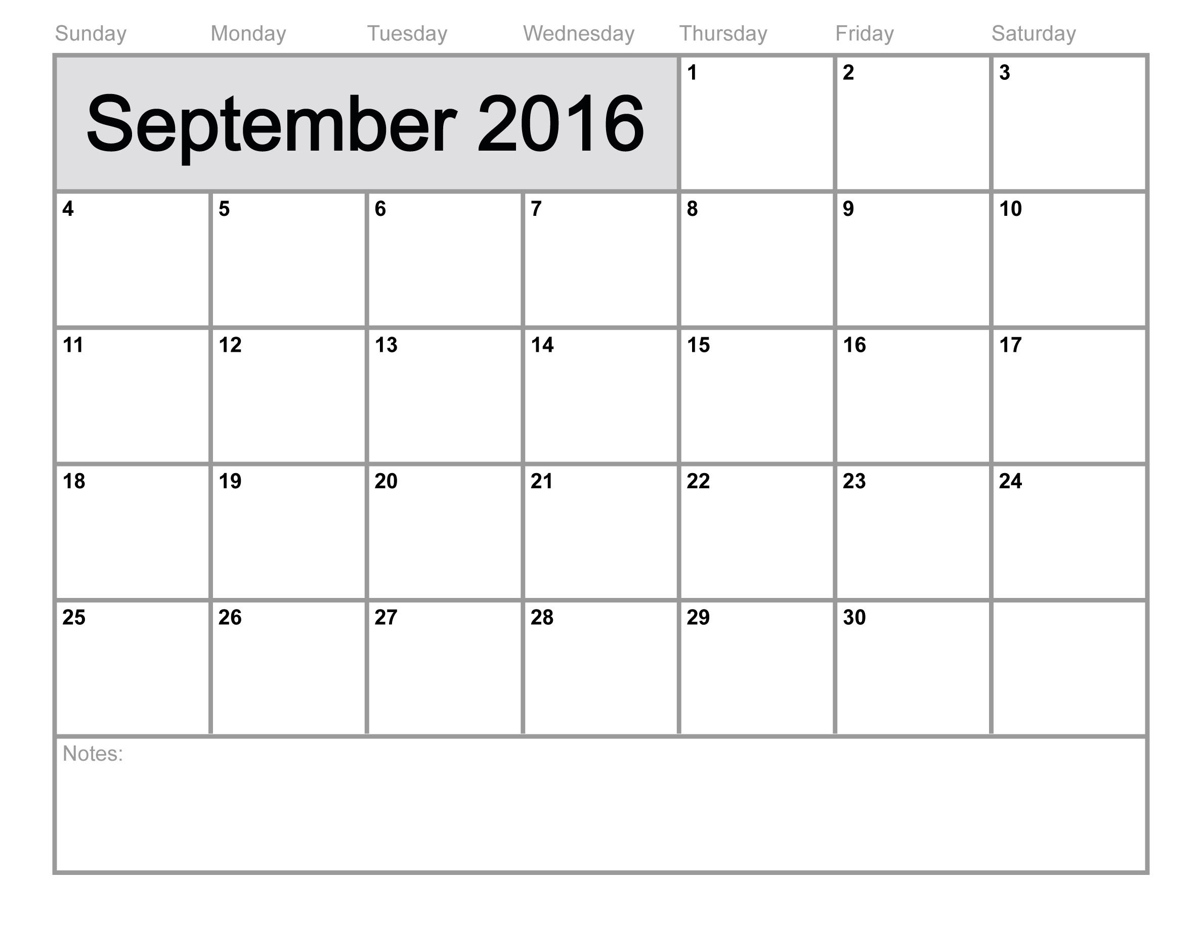 Free Printable Calendar Templates - Akersart  Free Blank Calendar Templates To Print