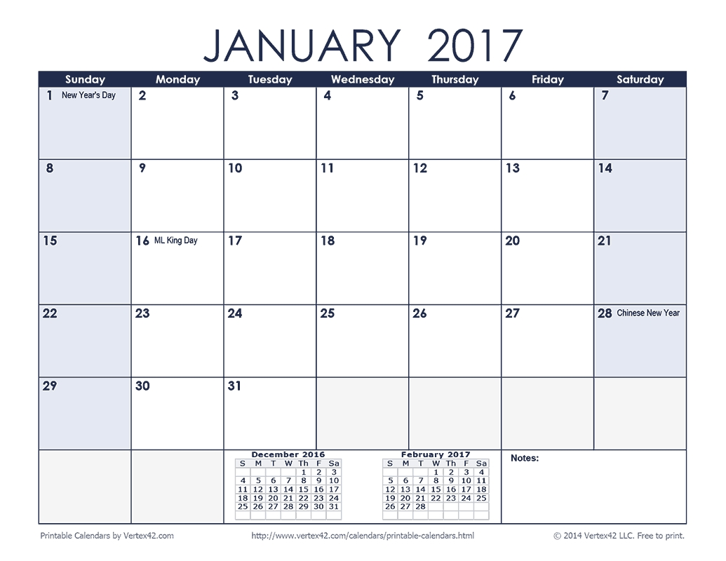 Free Printable Calendars In A Variety Of Colors And Formats. Print A  Monthly Calendars To Print Colorful