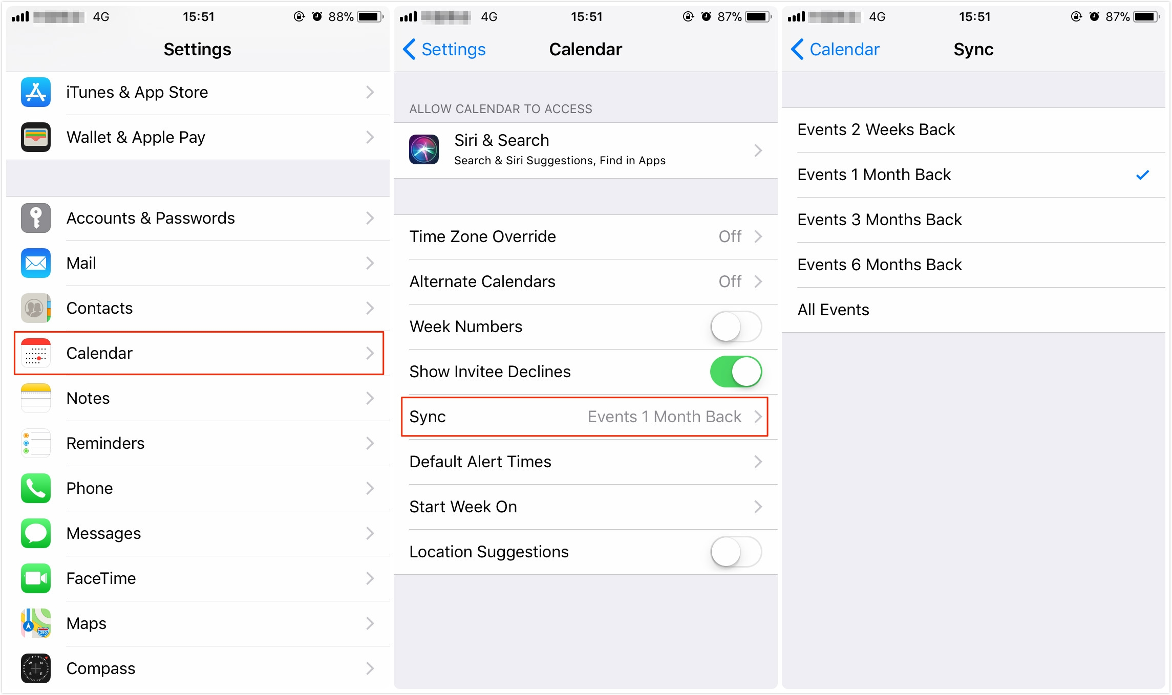 How To Fix: Iphone X/8/7/6 Calendar Problems [Ios 10/11]  How To Sync Calendar To Iphone