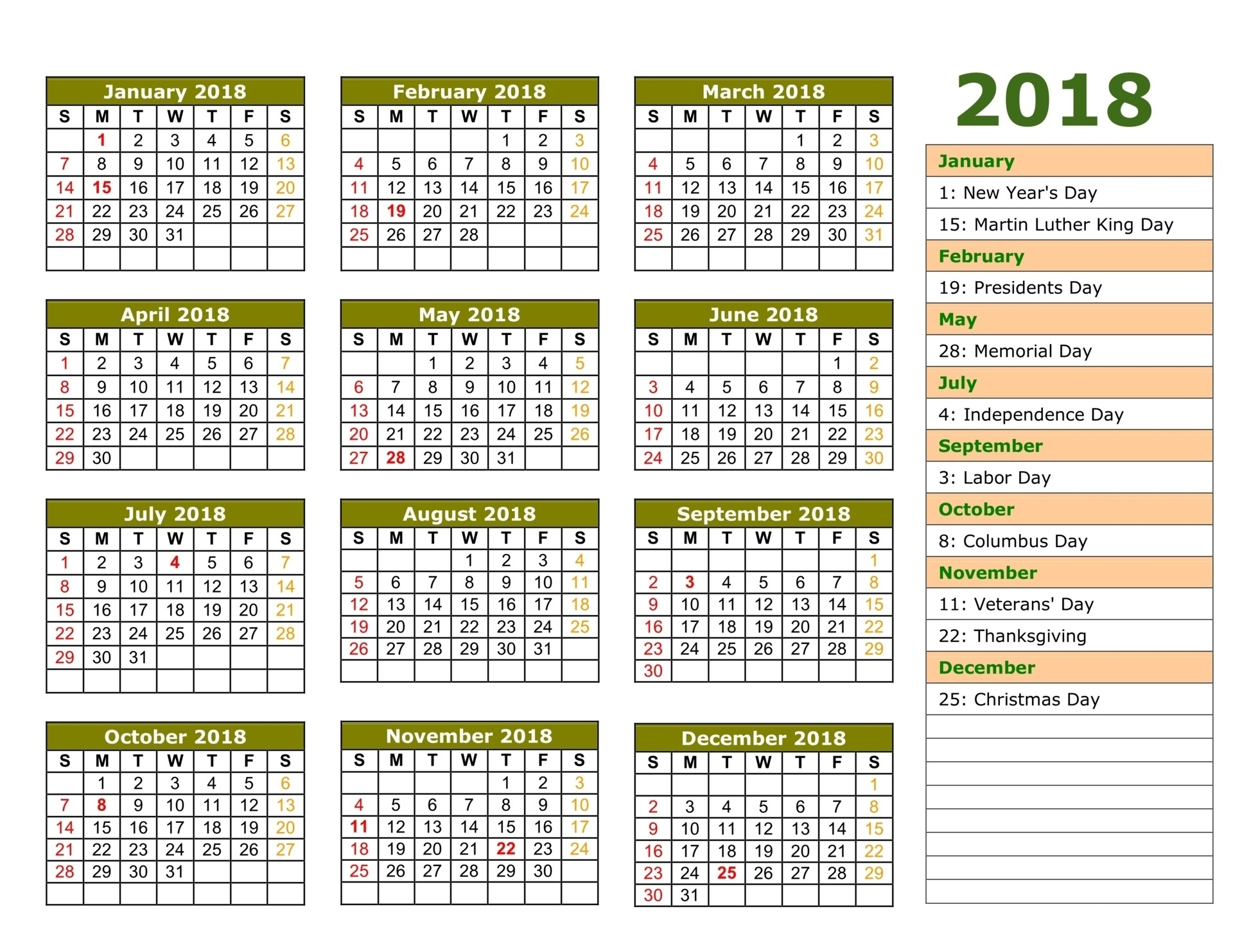Islamic Calendar 2018 | Hijri Calendar 1439 | Free Printable  Urdu Calendar Of Year 2000 Month December