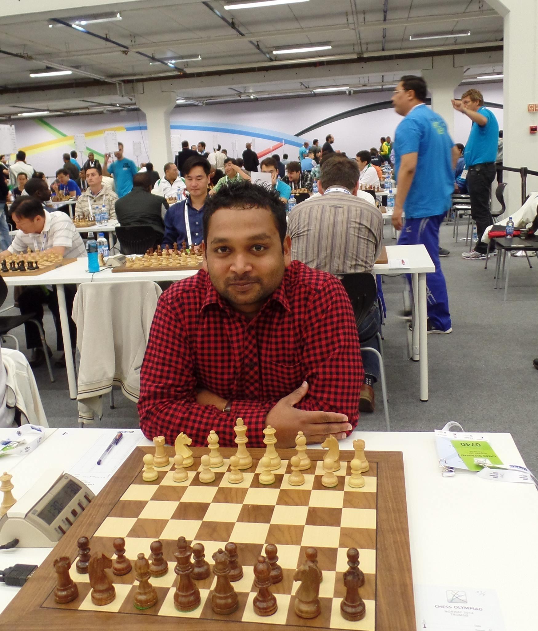 Sri Lankan Chess Championship - Wikipedia  18 August 1987 In Sri Lanka