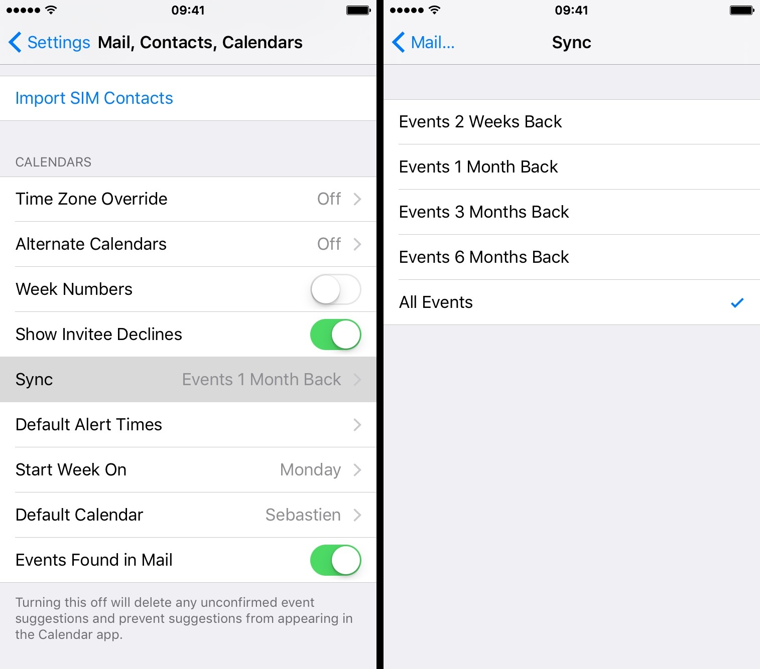 Sync Iphone Calendar With Macbook Pro Wirelessly Totally Free  How To Sync Calendar To Iphone