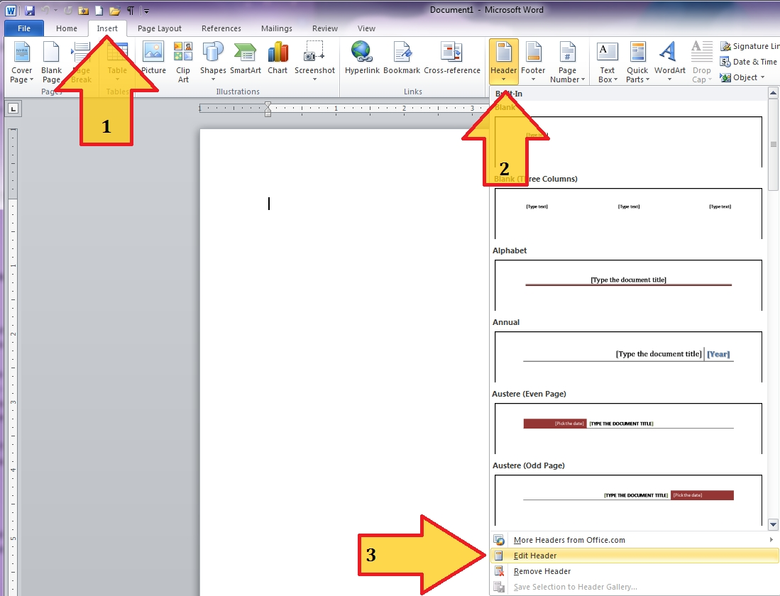 """Word 2010 – Custom Margins And """"Locking"""" Letterhead Graphics  How To Overlap Pictures Microsoft Word 2013"""