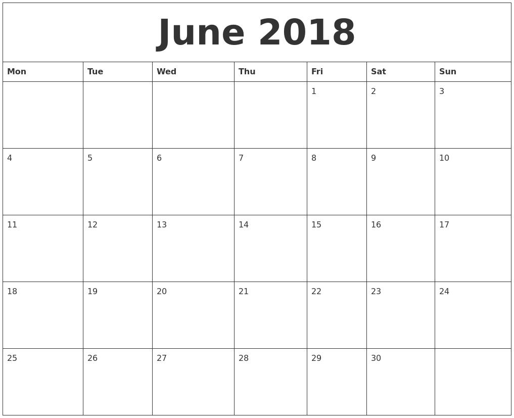 2023 Calendar Printable One Page E Printable | Calendar 2018 Design  2023 Calendar Printable One Page E Printable