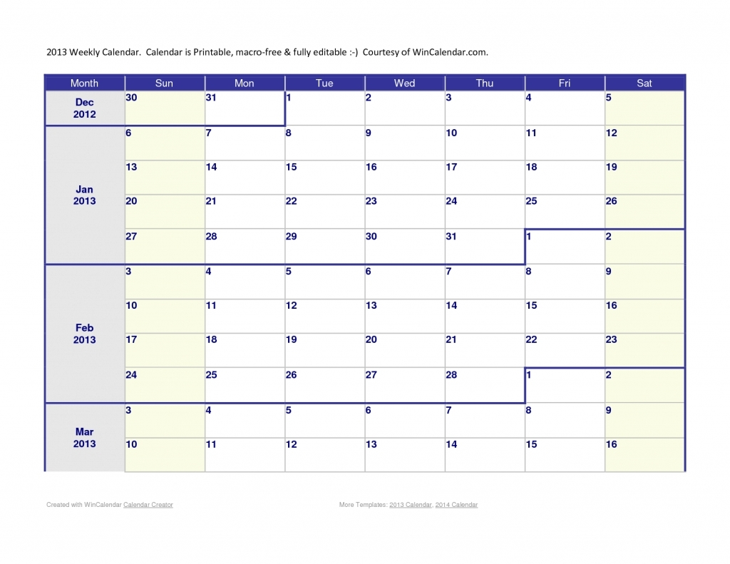 3 Month Calendar Template Excel Images – Templates Example Free  Download A 3 Month Calendar