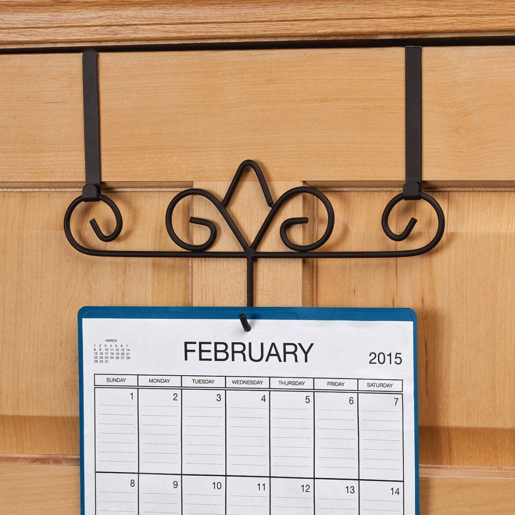 Magnetic Wall Calendar Holder - Blogtipsworld  12 X 12 Wall Calendar Holder