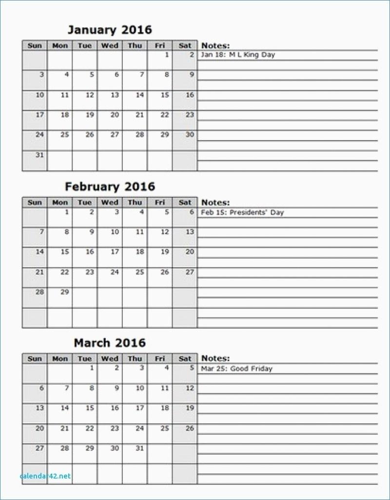 Printable Calendar 3 Months Per Page Printable Calendar Templates  Calendar Template 3 Months Per Page