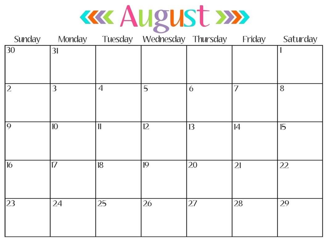 Printable Calendarmonth Free | Jill Davis Design  Printable Calendar Month By Month