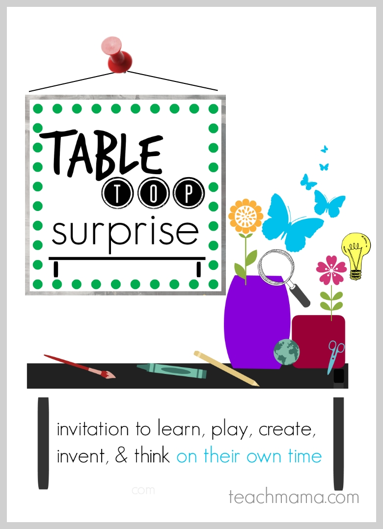 Summer Activities For Thinking, Curious, And Creative Kids: Tabletop  Daily Summer Activities For Preschoolers