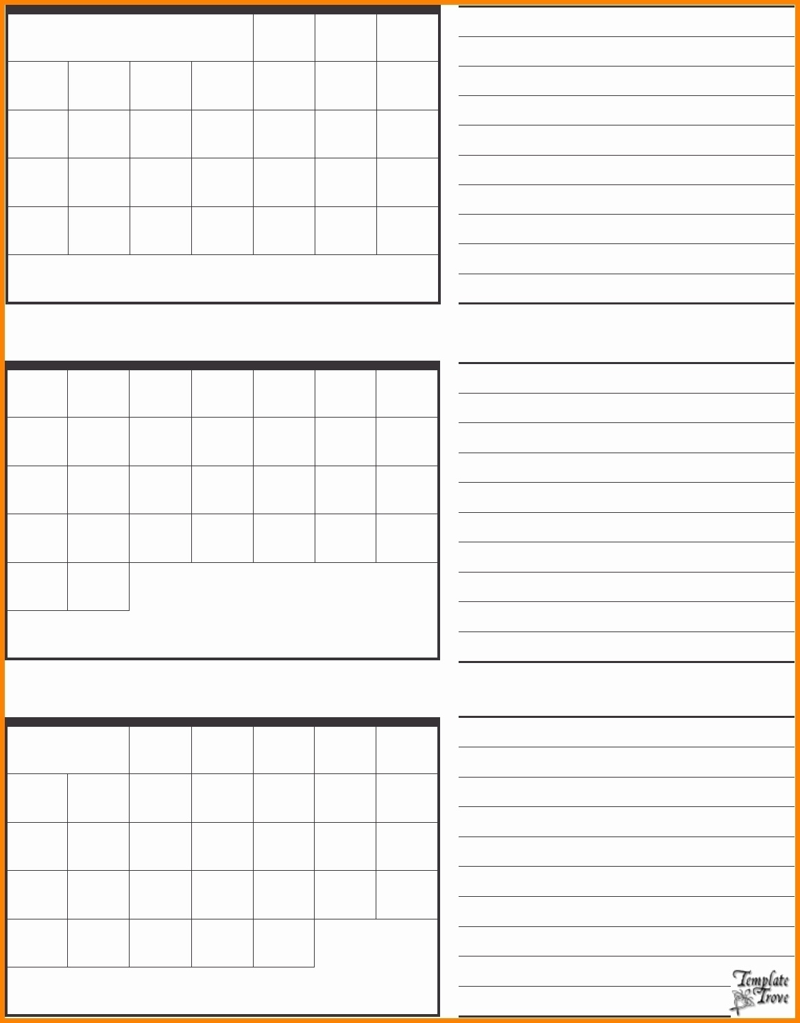 3 Month Calendar Free Printable | Blank Calendar Template  Free 3 Month Calendars To Print