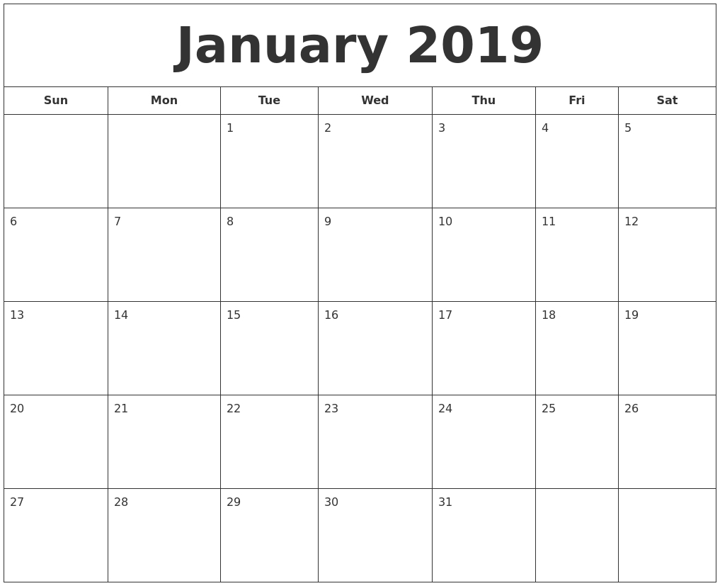 Dec And Jan Calendars 2018 | Calendar Format Example  Calendar Images From Jan To Dec