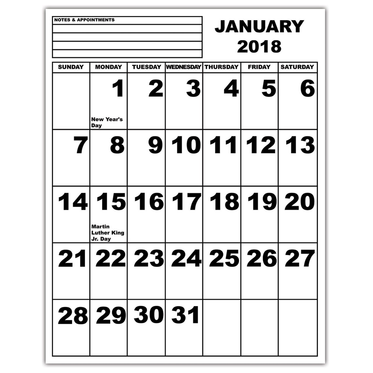 Free Calendar Templates For The Blind | Calendar Template Printable  Free Calendar Templates For The Blind