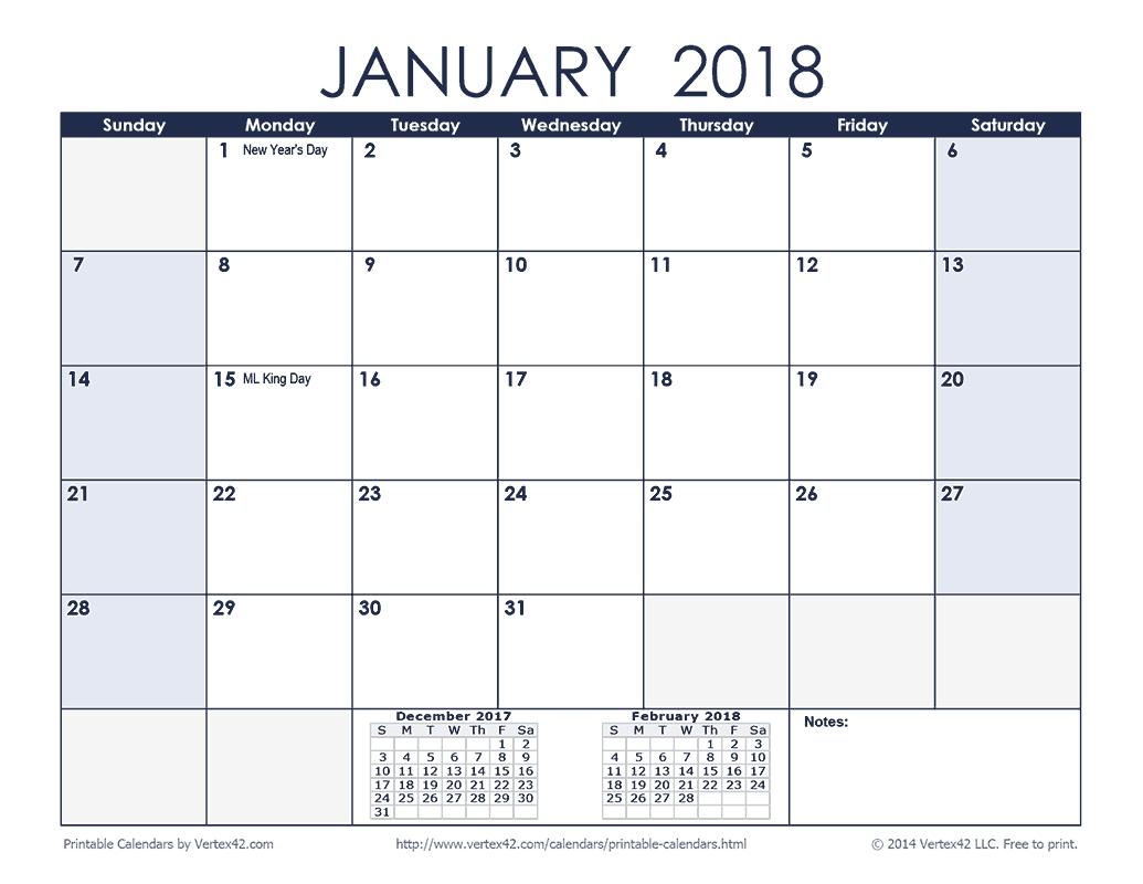 Free Printable Calendar - Printable Monthly Calendars  Blank Printable Calendar By Month With Notes