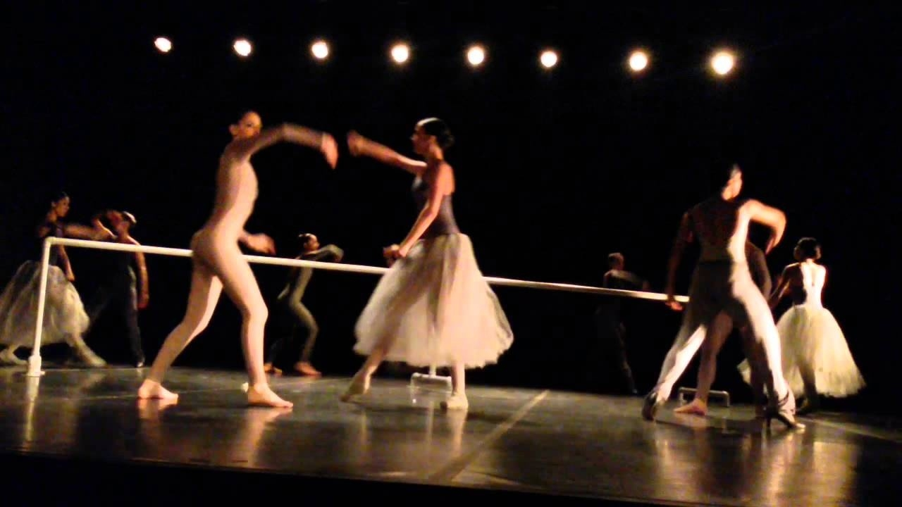 Mirela Romano - Edasp - 16-10-2015 - Coreografia De Luis Arrieta  16 10 2015 In Romano