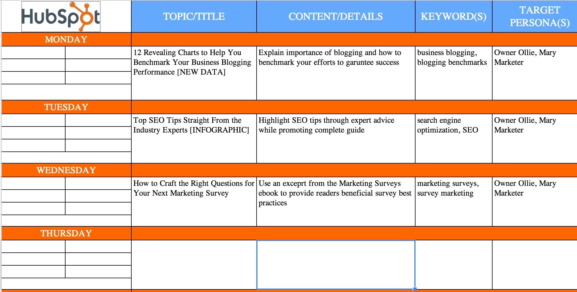 The Complete Guide To Choosing A Content Calendar  Social Media Calendar For Apparel Brands