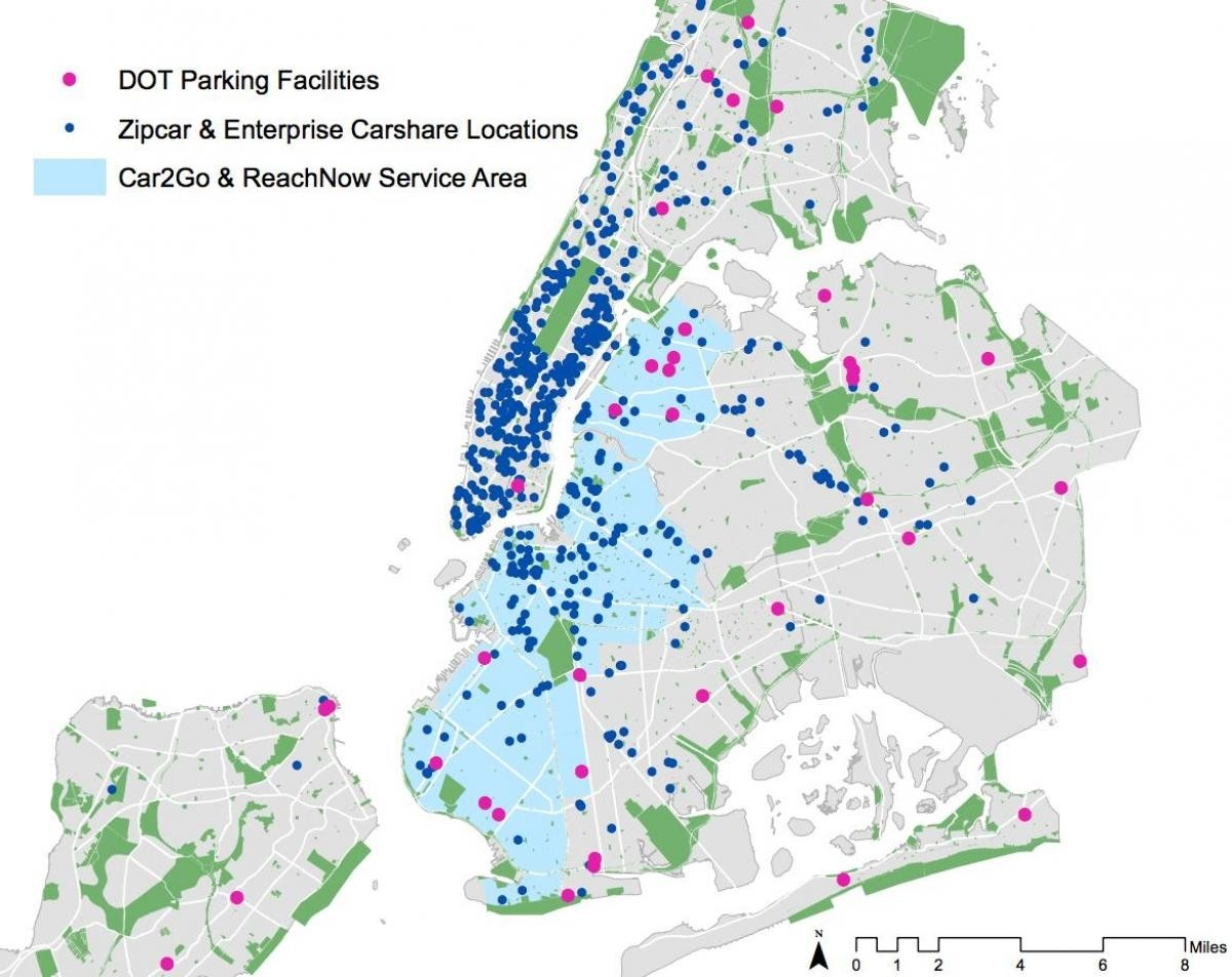 Alternate Side Parking Map - Nyc Alternate Side Parking Map (New  Nyc Parking Map Alternate Side