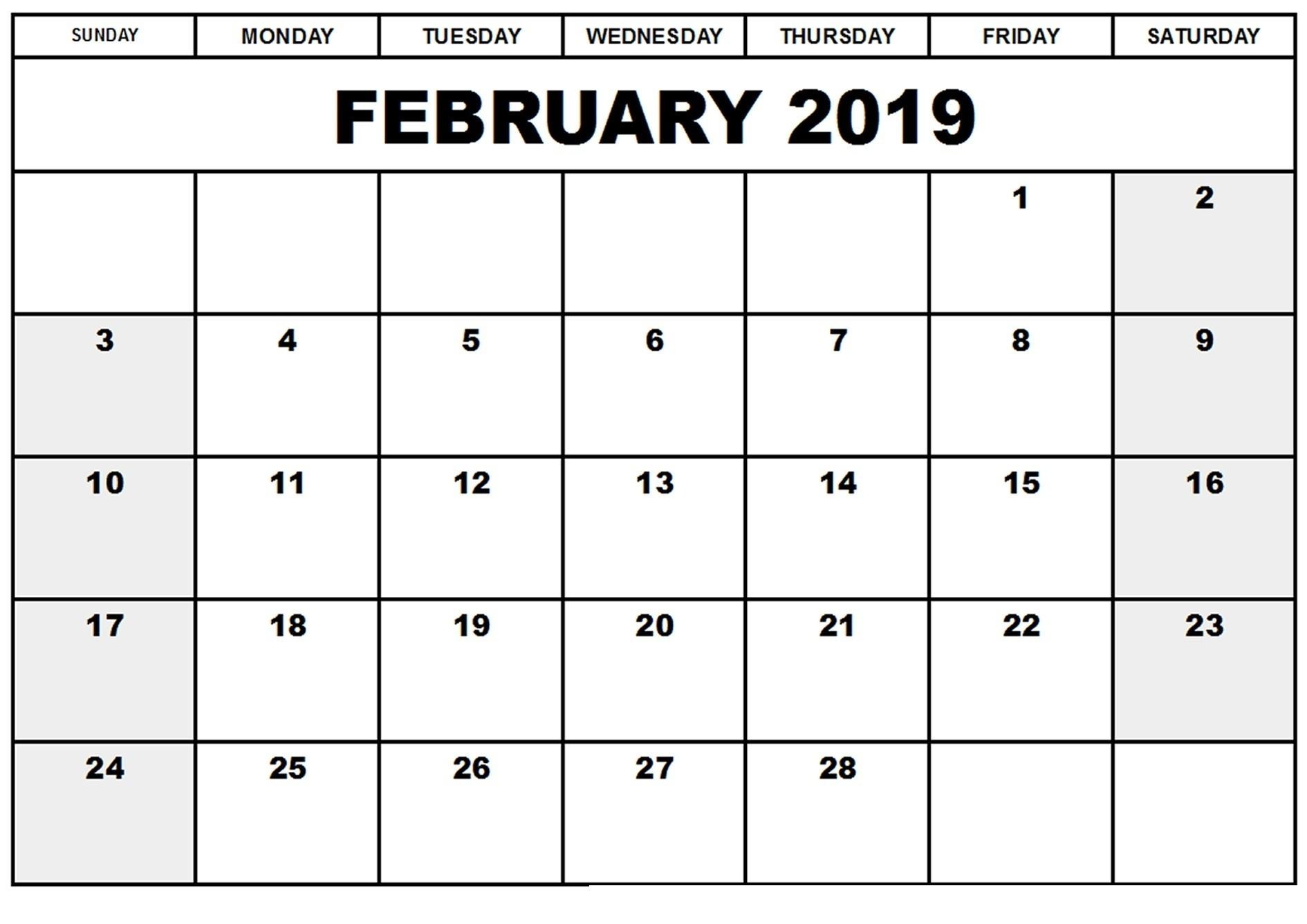 Calendar Blank Printable Monday Start A4 | Holidays Calendar Template  Calendar Blank Printable Monday Start A4
