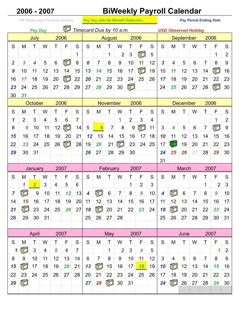 Federal Pay Period Calendar 2019 2020 Fiscal Calendars 2015 As Free  Federal Pay Period Calendar 2020