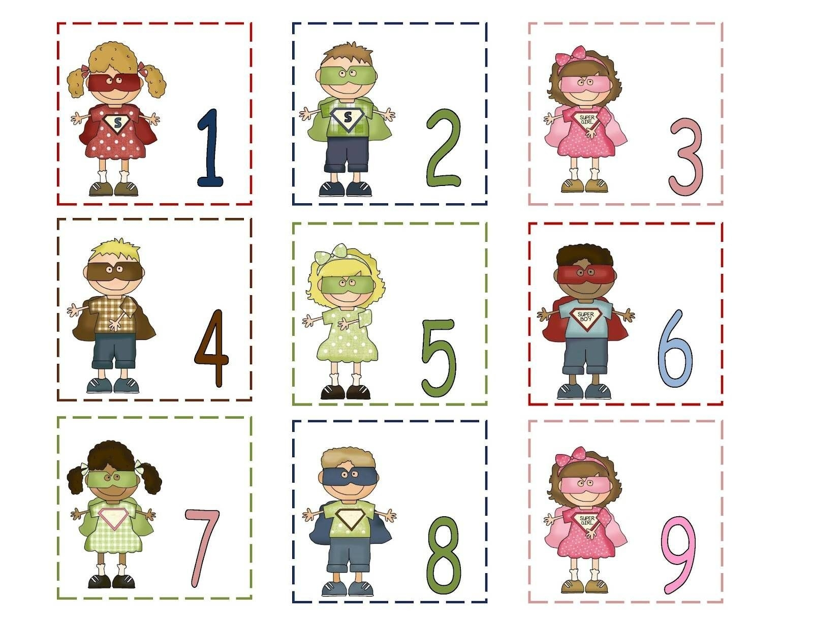 Free Printable Calendar Numbers 1-31 | 1 | Preschool Printables  Large Printable Calendar Numbers 1-31