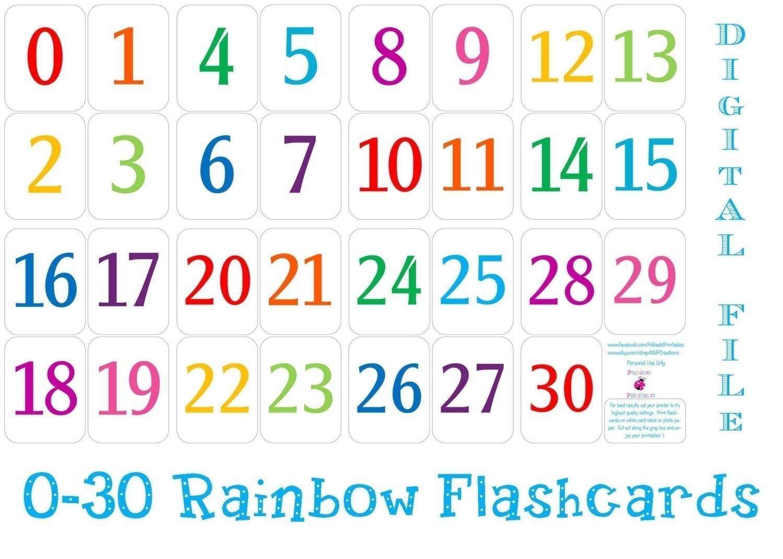 Free Printable Calendar Numbers 1-31 | Ten Free Printable Calendar  Large Printable Calendar Numbers 1-31