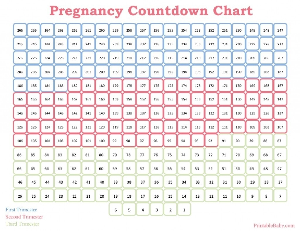 Pregnancy Tracker Calendar – Celo.yogawithjo.co Weekly Pregnancy  Weekly Pregnancy Calendar Week By Week Pregnancy Calendar