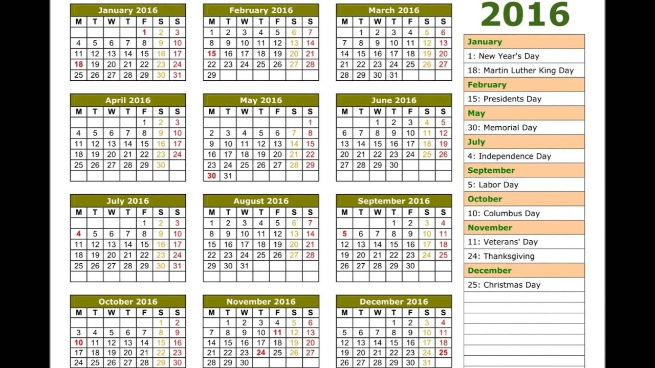 2016 Calendar  Septmber Calendar 2020 Thithi Hindi Me