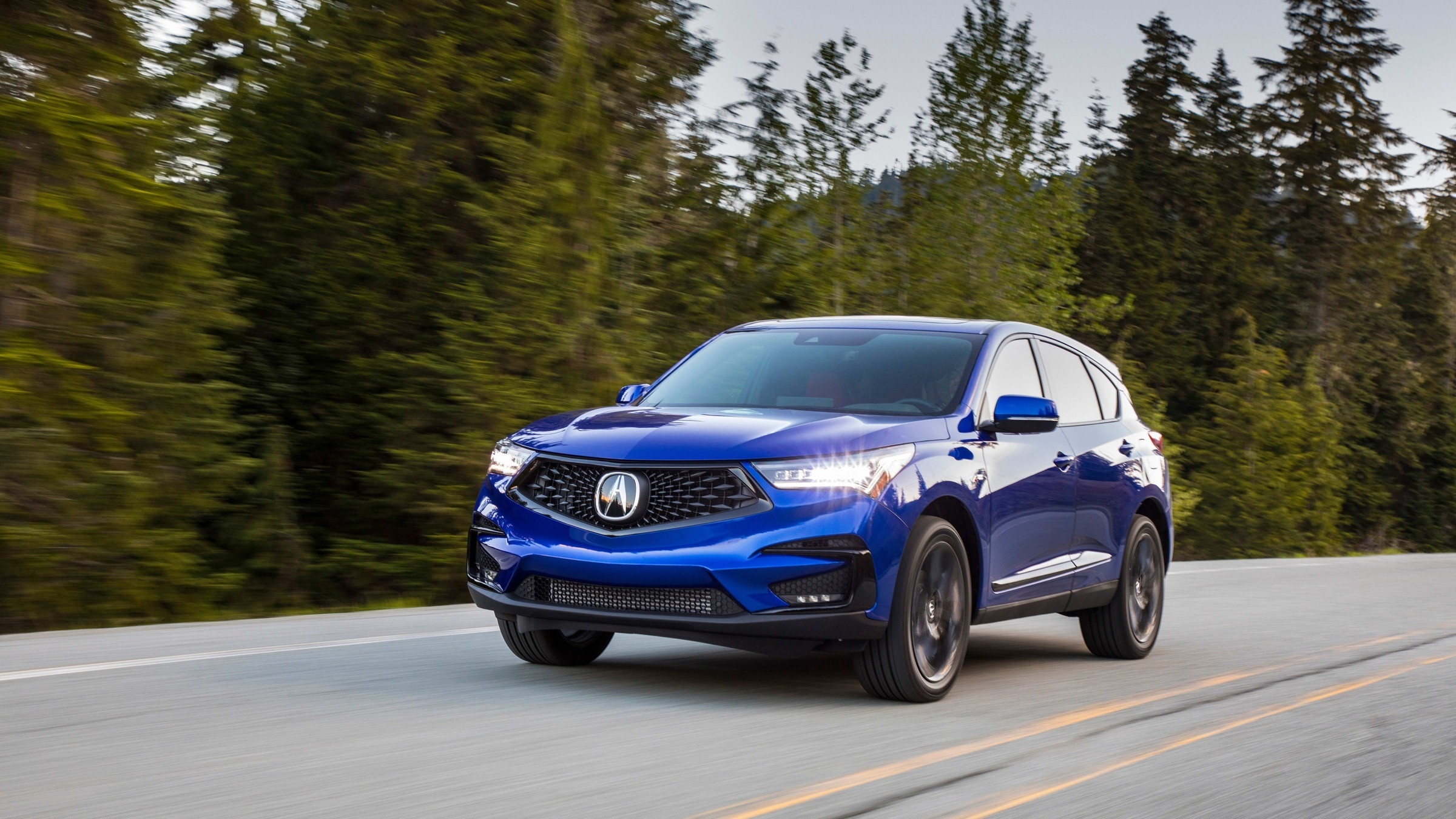 2020 Acura Rdx Review And Buying Guide | Specs, Features  Grade R Back Pay 2020