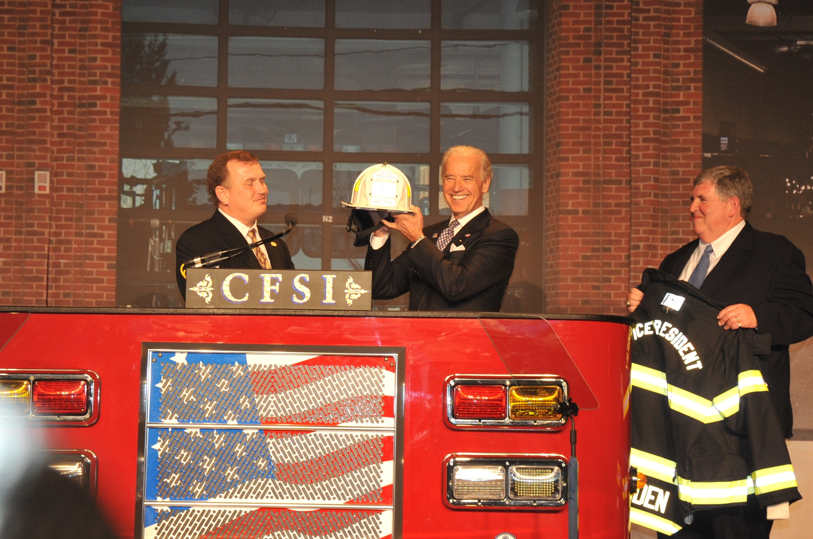 2020 National Fire And Emergency Services Dinner & Symposium  Fire Department Schedule 2020