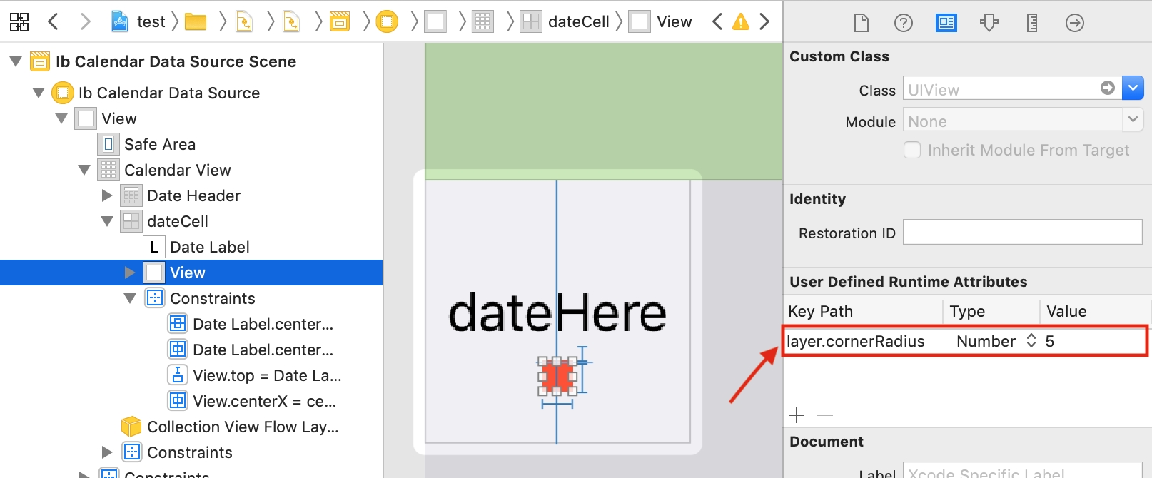 Adding Events – Jtapplecalendar Tutorials And Examples. The  Calendar With Date Code
