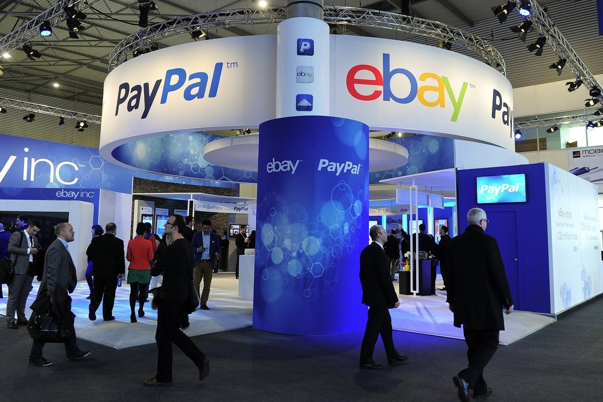 After 15 Years, Ebay Plans To Cut Off Paypal As Its Main  Grade R Back Pay 2020