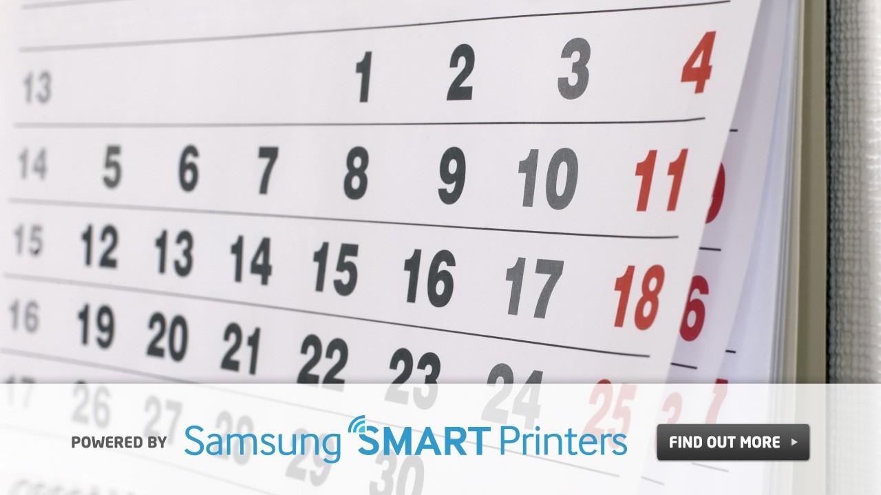 Australian Small Business Tax Calendar: Key Dates For 2014  Financial Year Dates Au