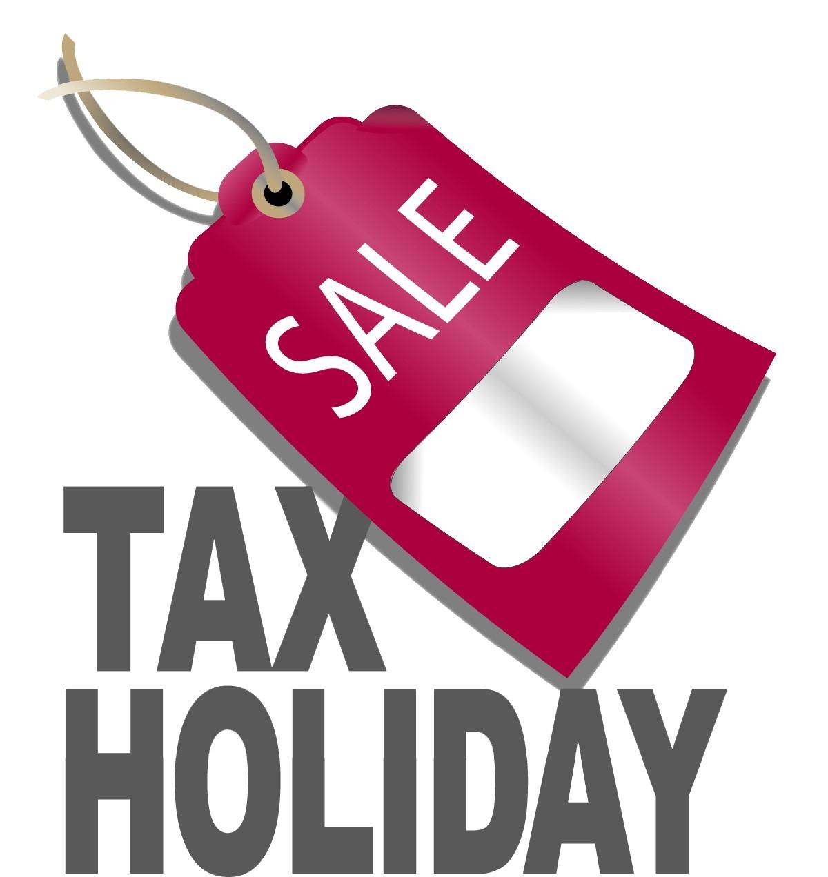 Back-To-School Sale Tax Holiday | Alabama Retail Association  Tax Free Weekend Louisiana 2020