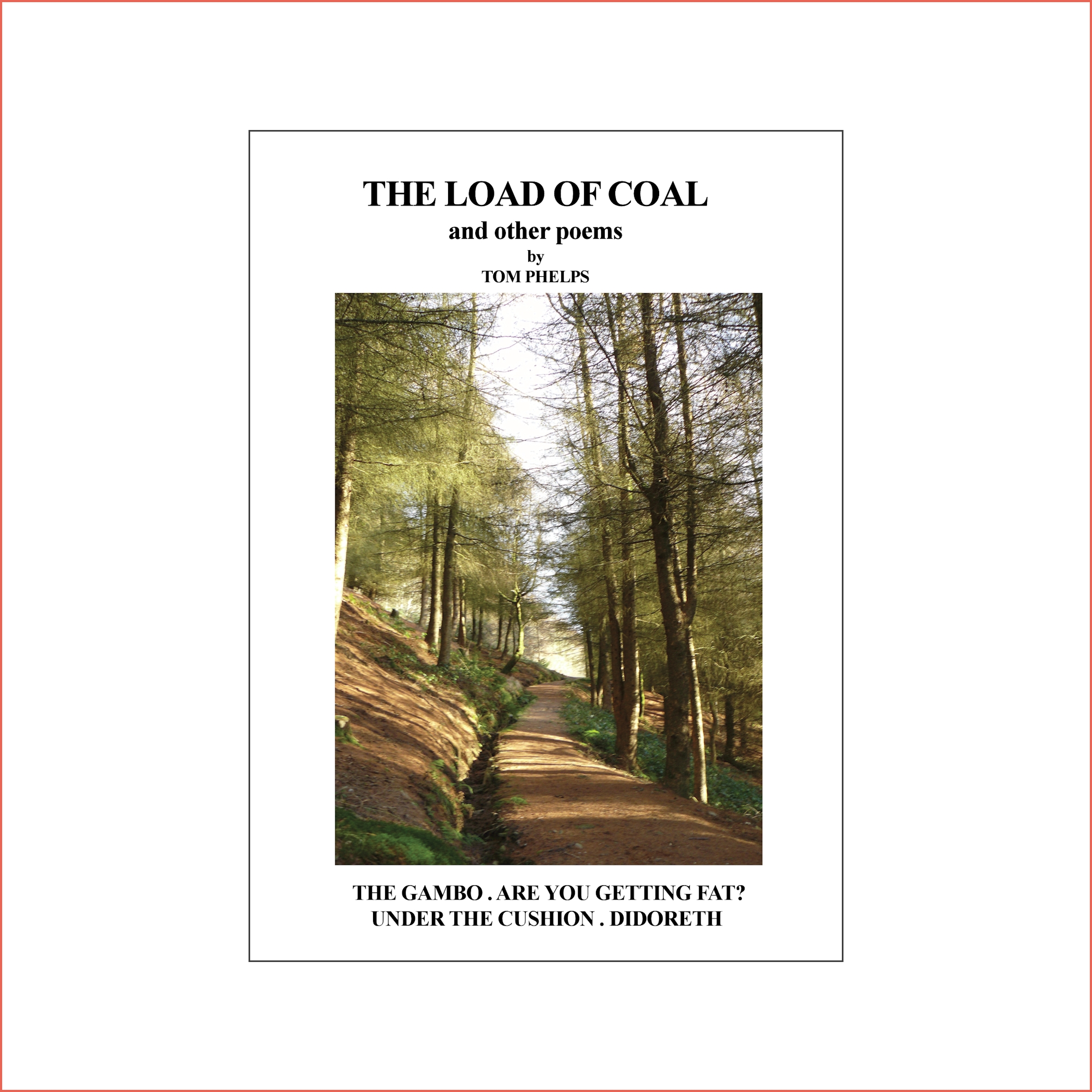 Book 2: The Load Of Coal And Other Poems – Tom Phelps  Depo Provera Calculator 2020