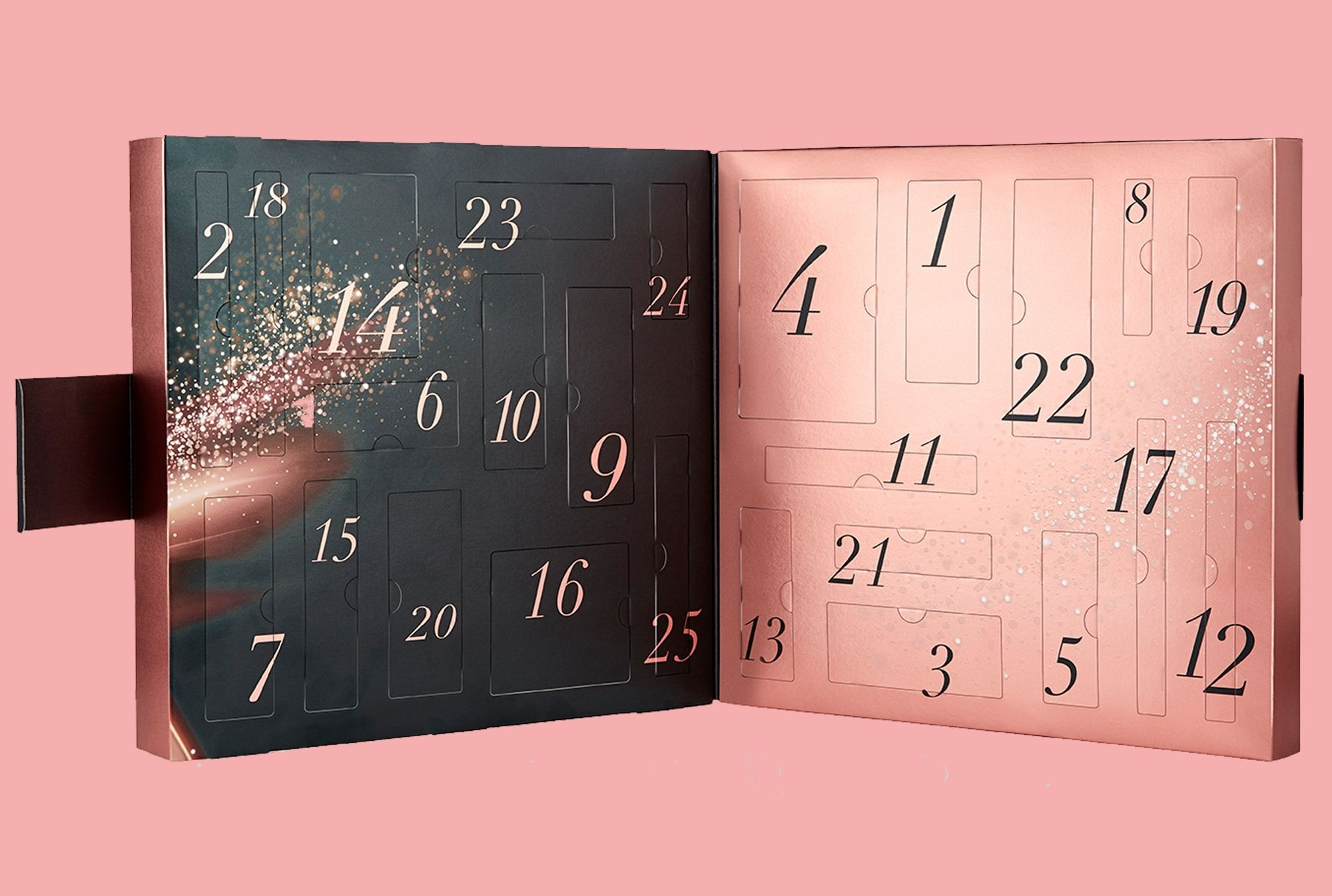 Boots' No7 Beauty Advent Calendar Has A 90,000-Person  Beauty Advent Calendar 2020 John Lewis Contents