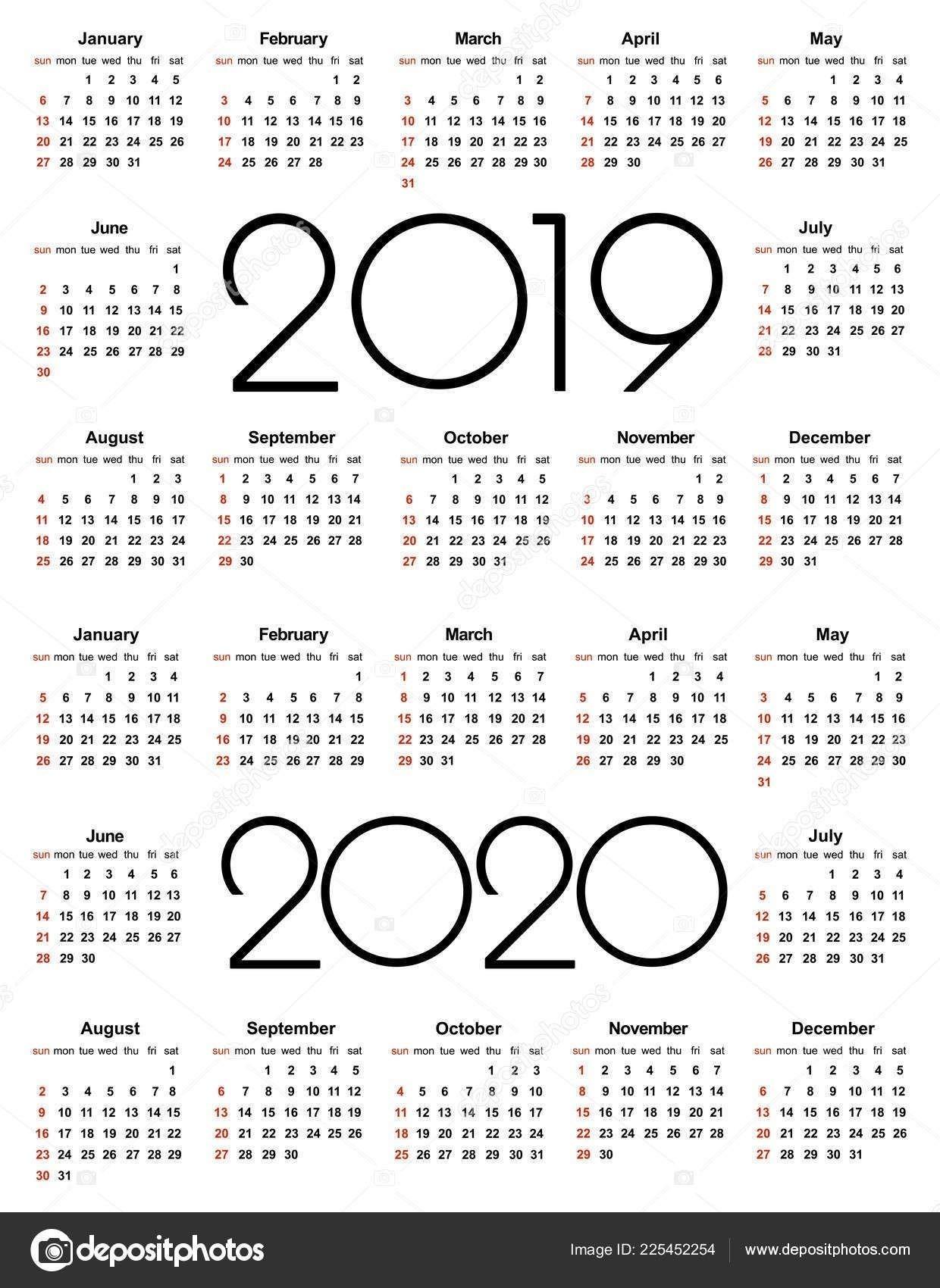 Calendar Printables Design Calendar Ideas Diy Printable  Free 2020 Advent Calendar Printable