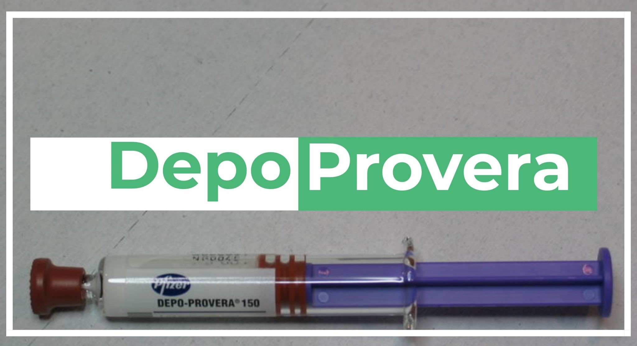 Depo Provera: Uses, Side Effects, Dosage & Faqs – Drugsbank  Depo Provera Schedule 15 Week 2020