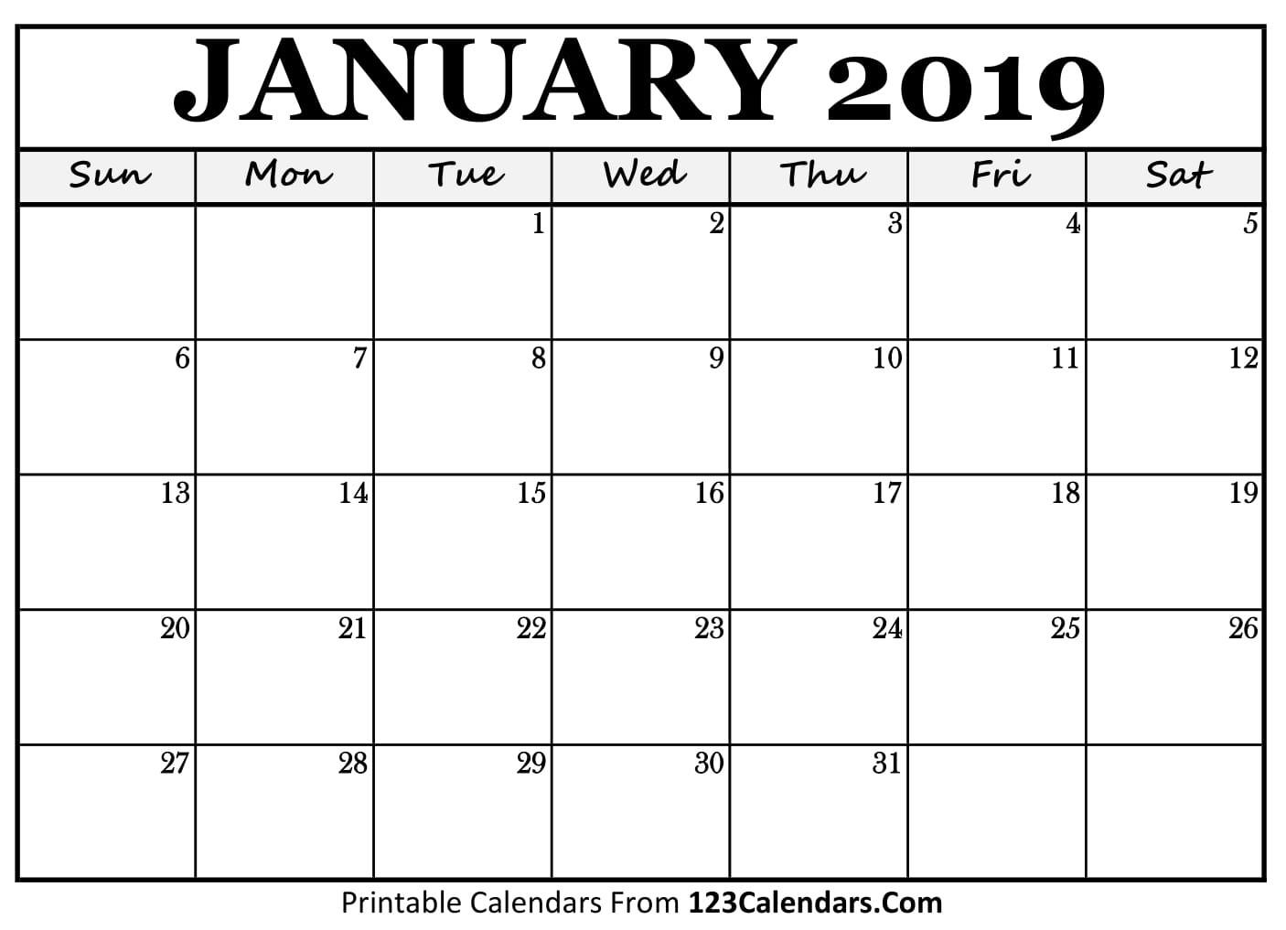 Free Printable Calendar | 123Calendars  Ber 2020 Full Page Calendar