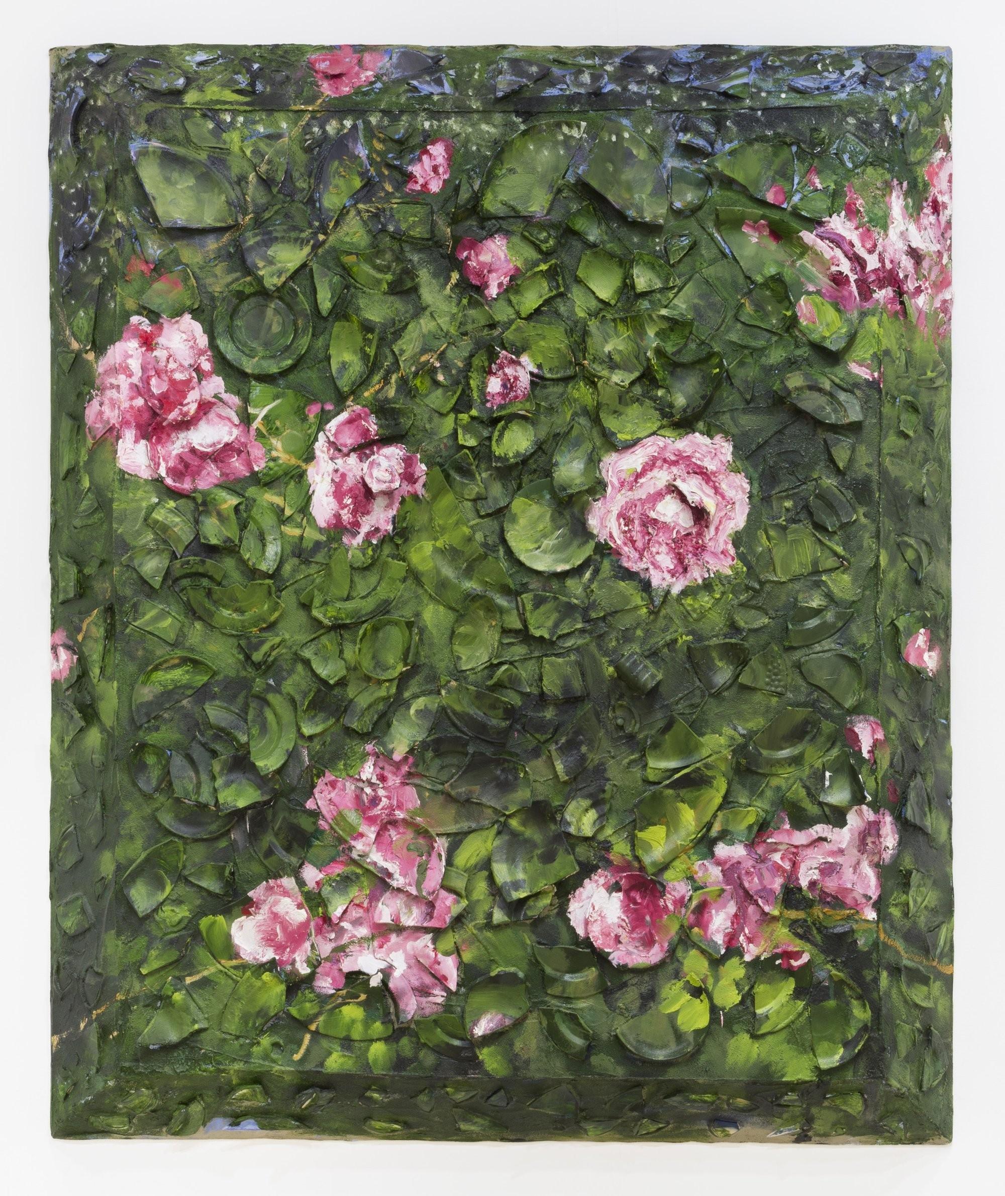 Julian Schnabel | Pace Gallery  Julian Date 177