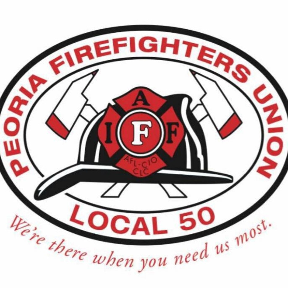 Labor Board Sides With Peoria Il Firefighters Against City  Il Fd Shift Schedule