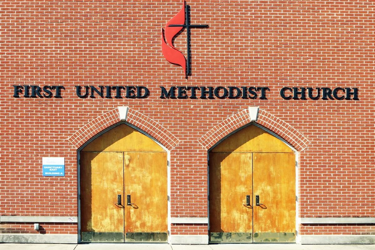 Lgbtq Methodists On Whether The United Methodist Church Will  Methodist Lectionary For September 2020