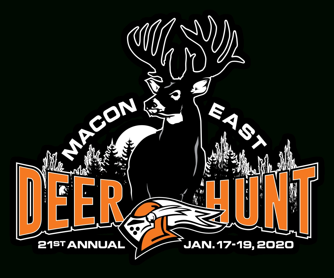 Mea Deer Hunt – Macon East Academy  Georgia Rut 2020