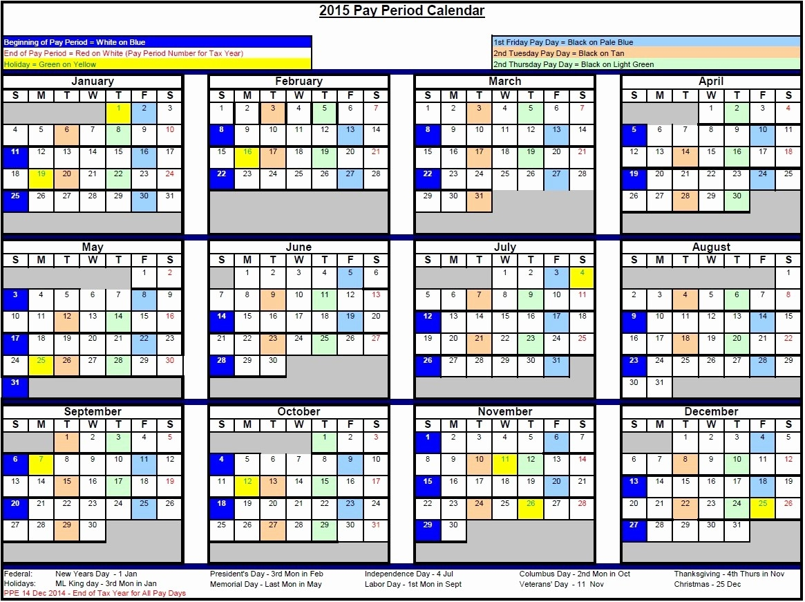 Payroll Calendar For Federal Employees | Payroll Calendars  Opm Pp Calendar Fy 2020
