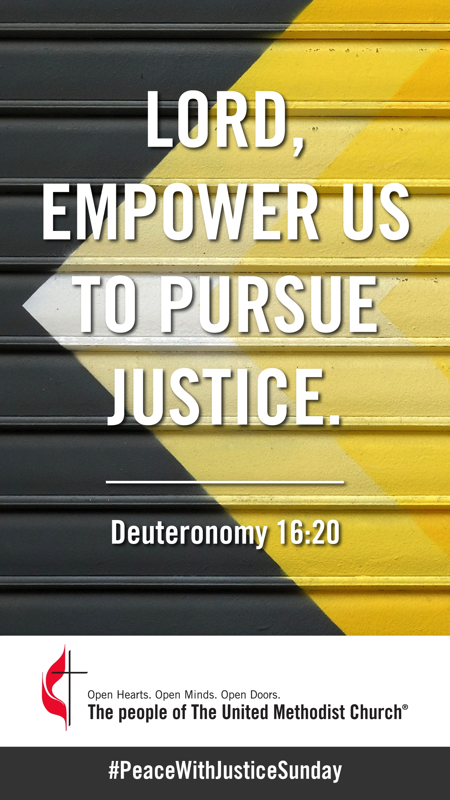 Peace With Justice Sunday Pastor And Leader's Kit | Umc Giving  Liturgical Calendar 2020 Methodist