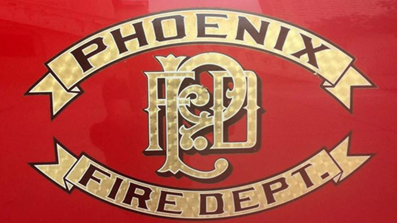 Phoenix Firefighters Shot At During Break-In Attempt At Station  Phoenix Fire Shift Schedule 2020