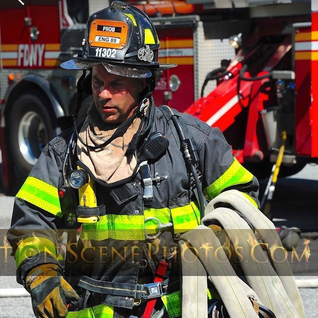 Pinjohn Piecuch On Fire | Firefighter, Firefighter  Nyfd Fire Shift Schedule