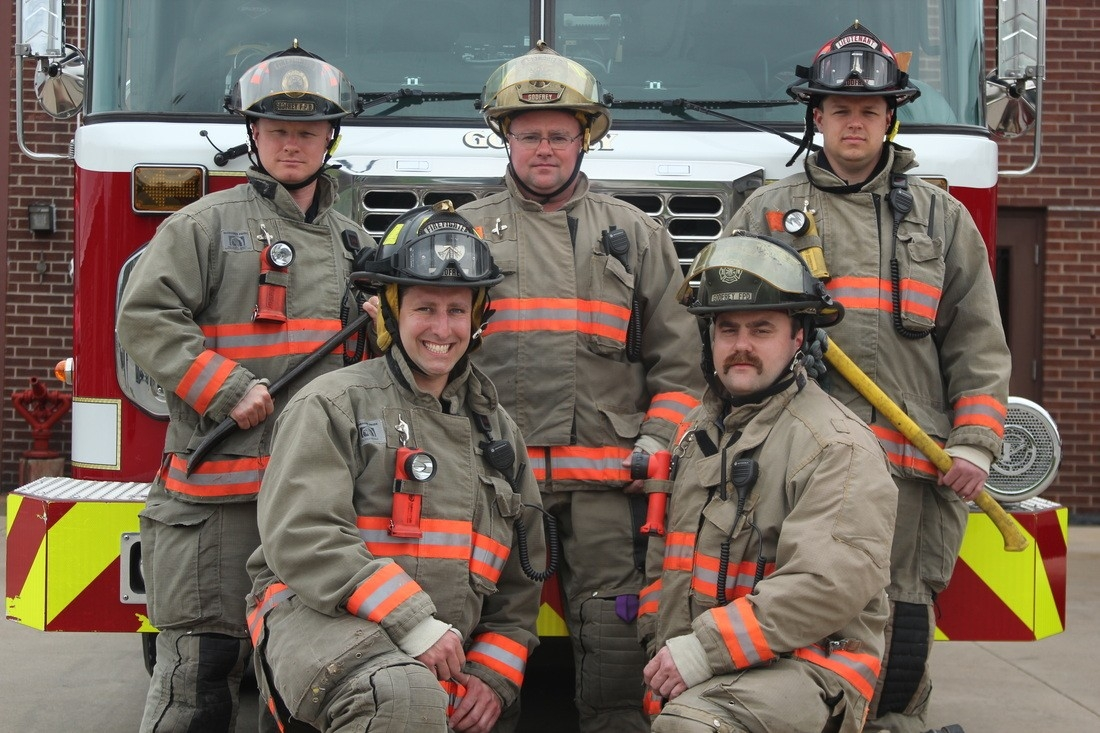 Recruitment - Godfrey Fire Protection District  Il Fd Shift Schedule