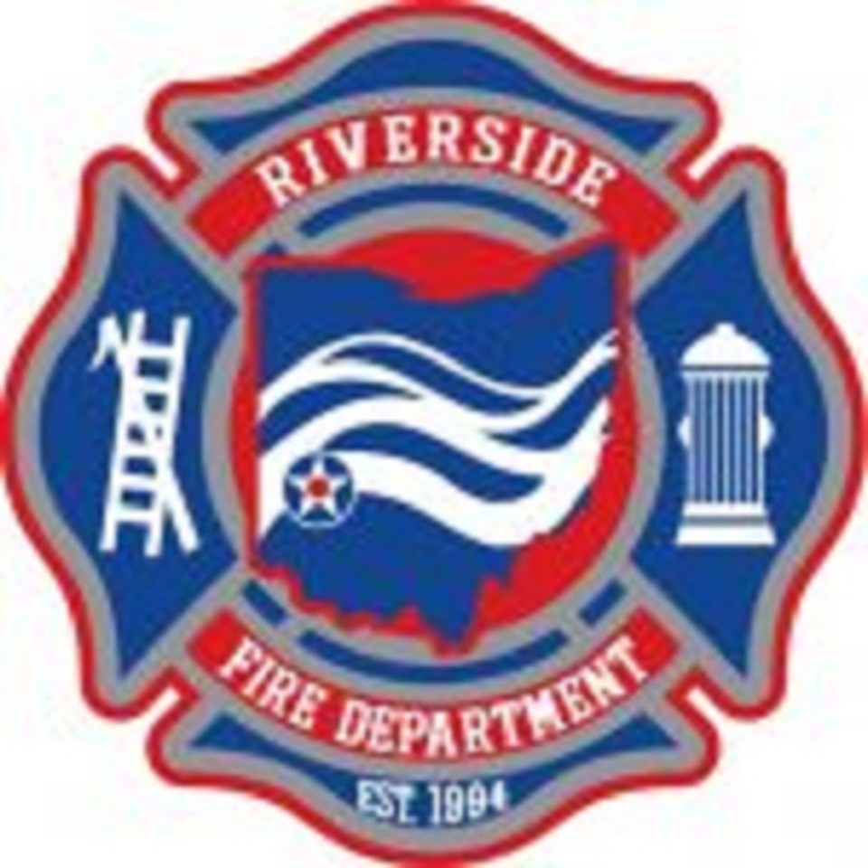 Riverside Oh Fire Department's Staffing 'could Be  Riverside Fire Department Shift Calendar